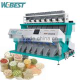 Anhui CCD Dry Vegetables And Fruit Color Sorter In China