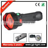 professional lighting CREE 3W led warning strobe lights rechargeable battery A370