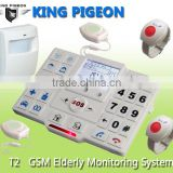 elderly telephone medical alarm system Aged care products