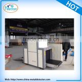 Manufacturer High performance x-ray baggage scanner,Airport Luggage security cheching machine