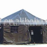 China Canvas Military Tent for 30 persons