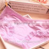 Fashion Hot Sexy Lace Women Underwear Girl Lady Panties Lingerie Underwear Cotton Sexy Lace Plus Size 100C