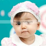 flower baby Headband,Baby Hair Accessory in stock