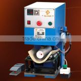 DS-860 Toe Cover Hot Attaching Machine/shoe making machine