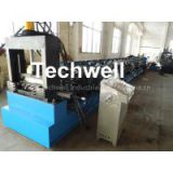 0-10m/min Working Speed Cable Tray Making Machine With High Speed Fully Automatic