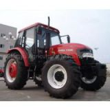 Inquiry about 100hp 4WD tractors prices Jinma tractor china tractor wheel tractor for sale
