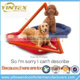 Wholesale luxury extra large OEM orthopedic dog beds luxury pet dog bed