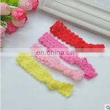 Mix Colors Baby Girls Kids Children Elastic Hair Bands Hair Ties Rope Ponytail Holders Headband Scrunchie Hair Accessories