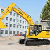 HE140 Excavator/excavators/machinery/machines/earthmoving equipment/construction machinery/heavy equipment