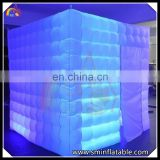 Best Price Inflatable Photobooth Decorate Spray Portable Photobooth Party LED Photobooth For Sale