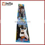 Children mini electric guitar toy for sale