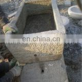 old stone troughs /antique stone troughs from China manufacturer