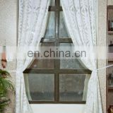 Indian Handmade Window Door Drapes Curtains Universal Cotton Wall Curtains
