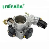 Loreada Throttle Body for Chana Auto XingYun 474 engine UAES System Bore Diameter 45mm OEM quality