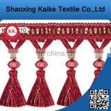 New Products China Manufacturer Knitted elastic cord fastener