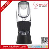 HD-XJ0010 Wine Aerator Filter Magic Decanter Essential Wine Quick Aerator Wine Filter bar