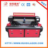 Rd1325m CO2 Laser Metal and Nonmetal Laser Cutting Engraving Machine, Bamboo/ Leather/Stainless Steel/MDF/ Wood/ Glass Laser Cutter