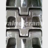 Cheap sell undercarriage Sumitomo LS118RH5  track shoe/track pad/track plate