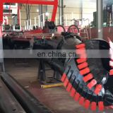 China hot sale River Cutter Suction Dredge Ship low price