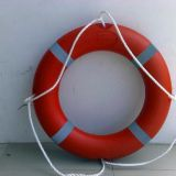 SOLAS Approved EC Inspection  2.5KG Life buoy