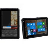 YJ-I18  Ruged Tablet pc  windows system