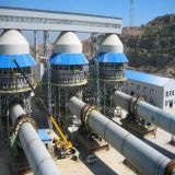 Competitive price limestone rotary kiln for sale made in China