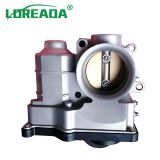 LOREADA Throttle Body Sera576-02 Fit For Nissan Micra 1.2 Petrol 2003-2010 RME4501C 16119AX00C 16119AX000