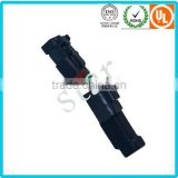Factory Supply Deutsch Waterproof Connector DT Series 4 Pin Male to Female Auto Connector