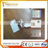 Long range PP paper mini rfid jewelry tag/labels for Jewellery Inventory Management                                                                         Quality Choice