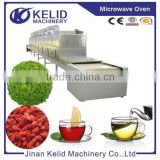 Popular Widely Usage Industrial Microwave Drying Machine`