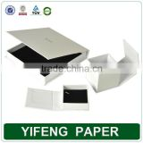 High End Cheap Custom Cardboard Paper Luxury/Ring/Necklace/Earring Jewellery Gift Packaging Box