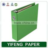 A4 cardboard box file/ring binder /lever arch file