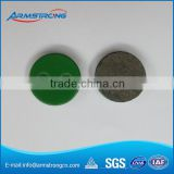 wholesale bike accessories organic brake pad shim