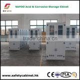 Medical Chemical Vessel and Reagent Storage Cabinet