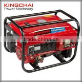 CE 3Phase Professional Generator Swiss Kraft Gasoline Generator Set 8500W Generator 2KW For Europe Market