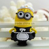 Bulk items Minions usb flash drive 2GB cartoon                                                                                                         Supplier's Choice