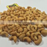Vietnam whole roasted cashew nut/ cashew kernel W450 AFI standard good price good quality