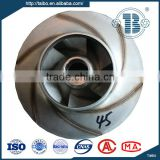 impelle accessries pump parts centrifugal pump impellers