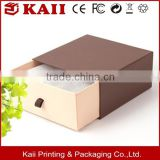 cardboard sliding drawer box                                                                                                         Supplier's Choice