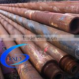 Oil Field Equipment Used Oil Drill Pipe sale/float valve drilling pipe with discount prices