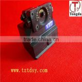 Tongda clamp X3 fixture for XC-007 key cutting machine to copy key blade