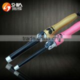 magic electric rotary electric hair curler curling iron rod cheap and good quality hair styling devices from china SY-018