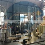 Used Vodka distillery equipment alcohol pot still manufactures with factory price