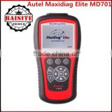 High quality 100% original Autel Maxidiag Elite MD701 With Data Stream Function For Asia Vehicles All System Update Online