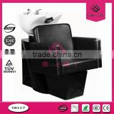 mild herbal shampoo salon chair china factory