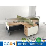 High quality and low price china furniture supplier office workstation/ office computer table