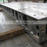 precision metal steel welding fabrication