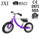 EVA tire nice design mini bmx balance bike for 3 to 6 years old kid