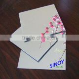 High quality eco friendly 3mm aluminum sheet mirror/ large mirror frameless wholesale