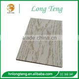1220*2440*3.5mm pvc wooden design marble board for wall decoration